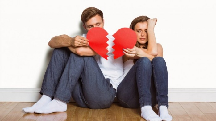 Партнёрская семья: супружеские отношения и кризисные моменты