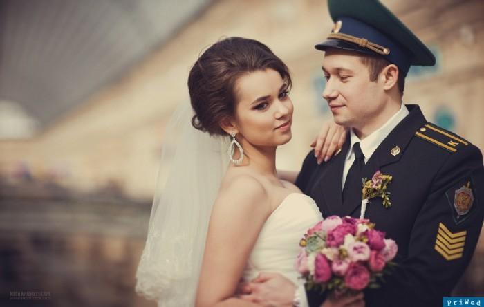 Выйти замуж за прокурора
