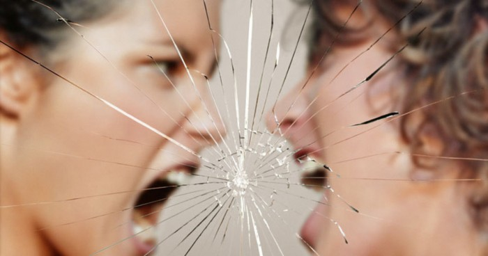 Специфика насилия в подростковой среде
