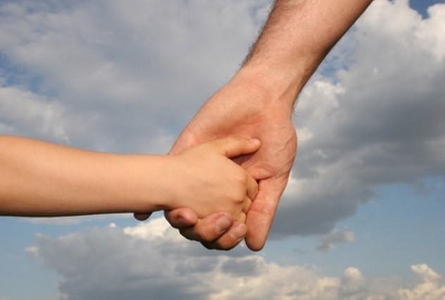 Система договоров с ребенком, 1 часть.
