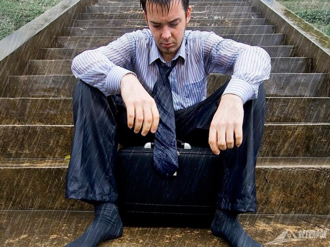 Мужчина и кризис среднего возраста