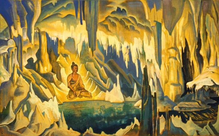 Открытие бессознательного: медитация