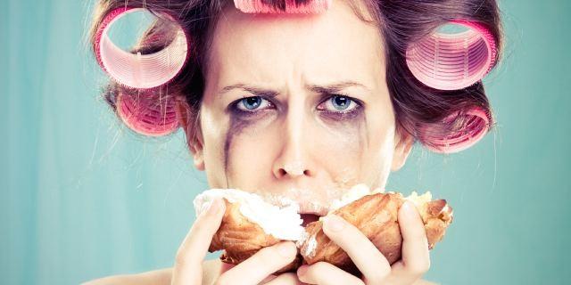Как сбросить лишний вес: психологические аспекты проблемы сайт.