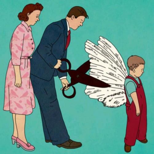 Картинки по запросу токсичные родители