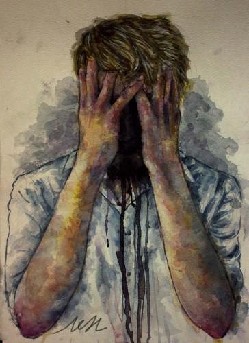 Психотерапия при психотических расстройствах. Из опыта работы с базальной тревогой при шизофазии