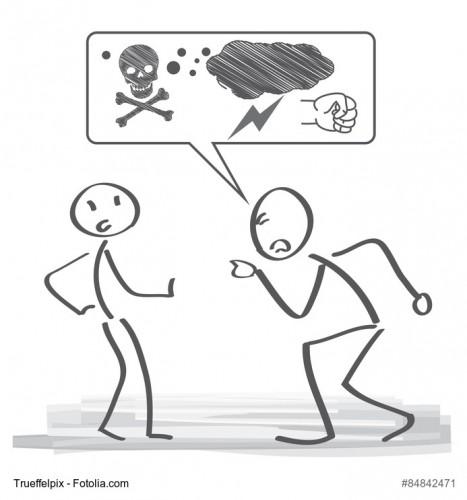«Внутренний критик» -взгляд с другого ракурса