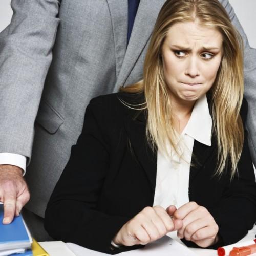 Возбуждает ли женщин чувствовать себя жертвой сексуальном контакте