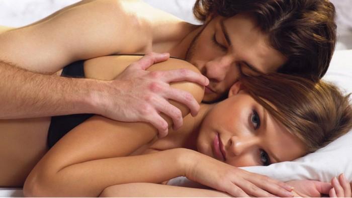 Секс зависимость у женщин