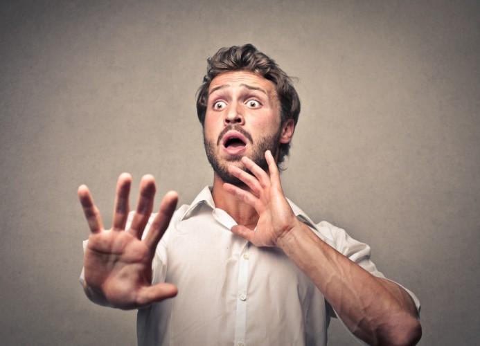 Неконтролируемые вспышки агрессии и приступы гнева