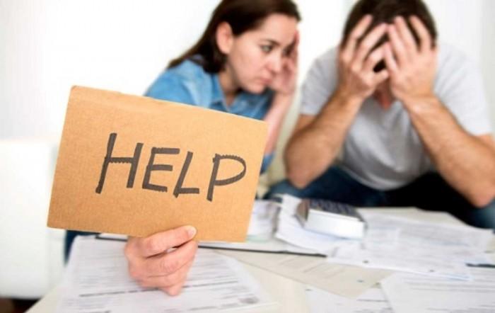 Финансовые трудности в семье из за ипотеки