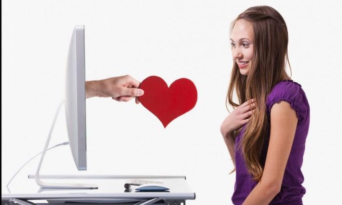 Сайт знакомств - это лишь зеркало меня (2)
