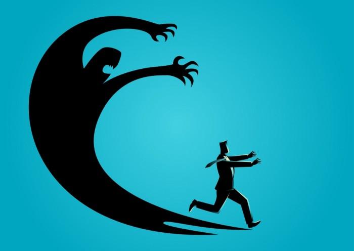 Четыре способа избегать тревогу (2)