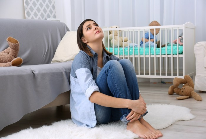 Мамочки и психосоматика. Почему возникает и что делать? (2)