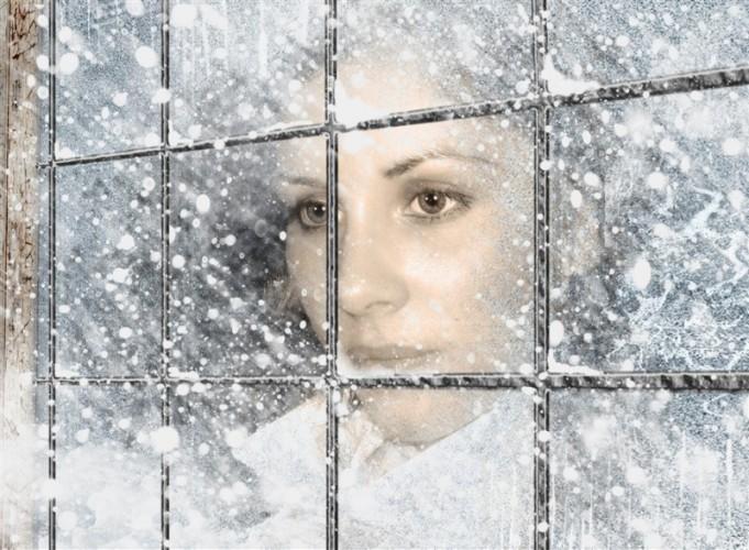Окна. Один день из жизни психолога. Сказка-быль. (2)