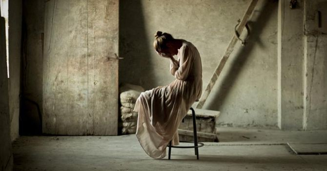 Эмоциональное истощение болезнь современности. Всем кто любит жизнь! (3)