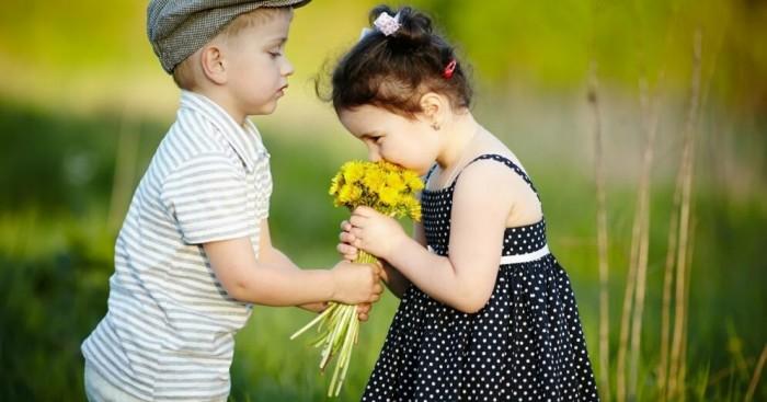 """""""Выбрось эти цветы, сейчас же!""""Об обесценивании чувств. (2)"""