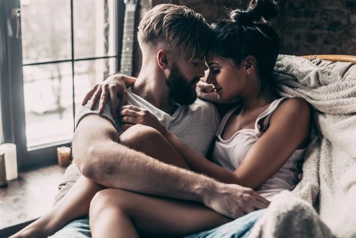 Как сохранить любовь в браке? (13)