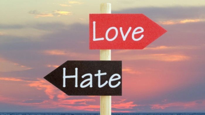 Любовь и ненависть к одному человеку - что с этим делать? (3)