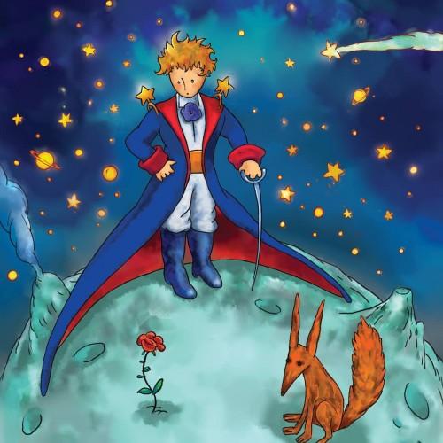 О чем Маленький принц? (2)