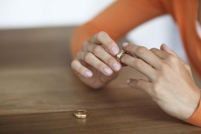 Если вы задумались о разводе (2)