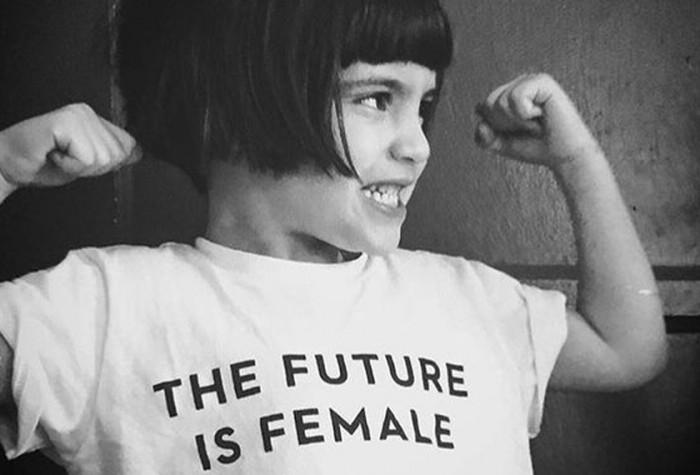 Феминизм - нужен или нет? (2)