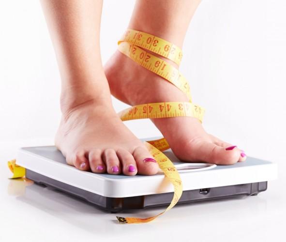 Контроль веса. Если диета не помогает, а весы не радуют (2)