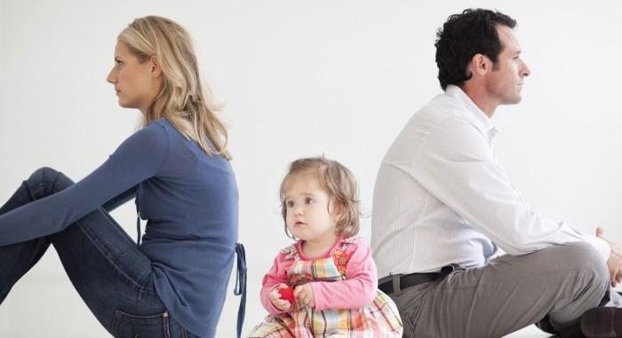 Зачем люди разводятся? (3)