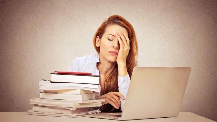 Эмоциональное выгорание: симптомы и профилактика (2)