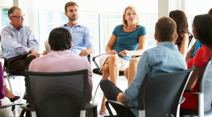 Про ведущих группы или специфика работы в (страшное слово) ко-терапии (2)