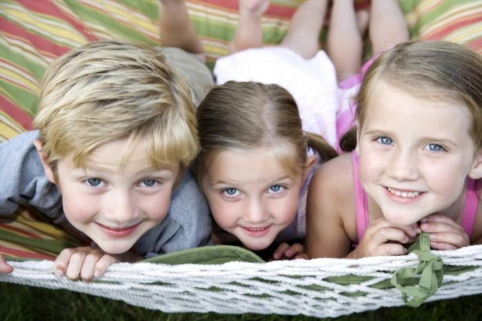 Какой ребенок самый счастливый в семье? (2)
