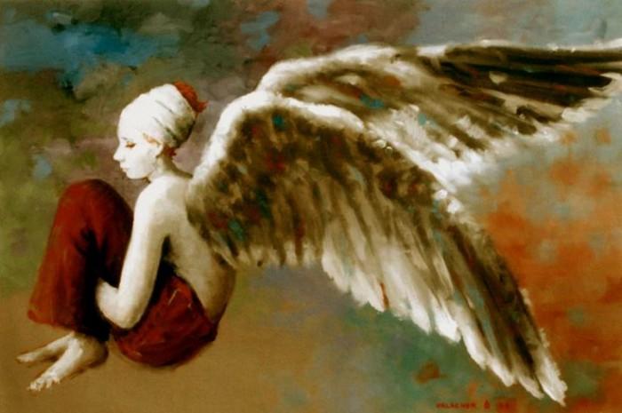 Про стыд, который мешает летать или «стыдные круги» (2)
