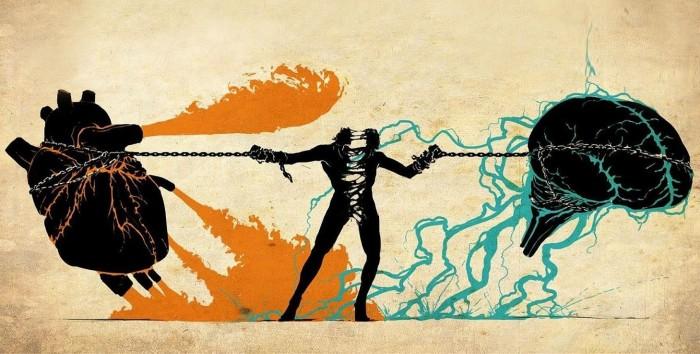 Сопротивление бесполезно или чем страшны психологи (2)