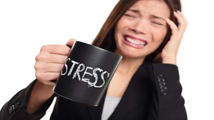 Что происходит в теле в стрессе. (2)
