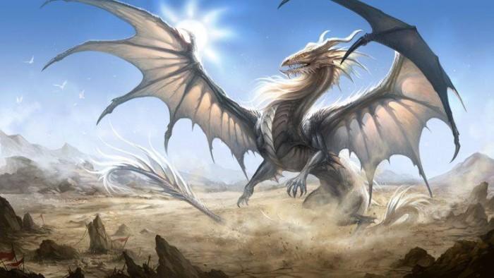 Сидеть на драконе или стать драконом? (2)
