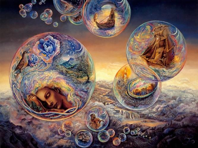 Методы Юнгианского анализа сновидений (2)