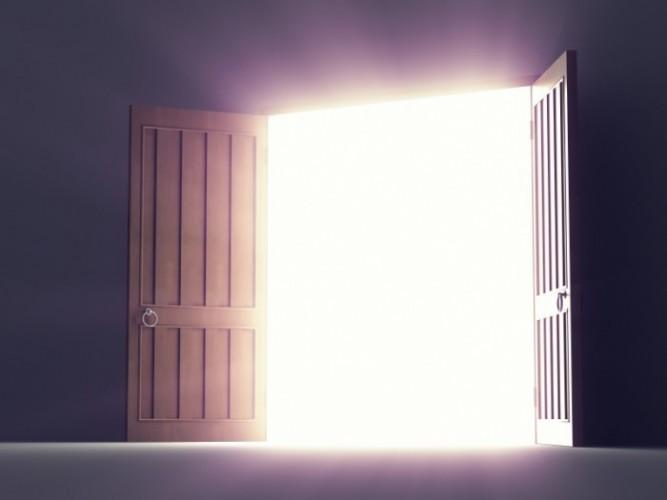 Вторая дверь (2)