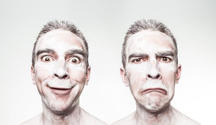 Синдром диффузной идентичности. (2)