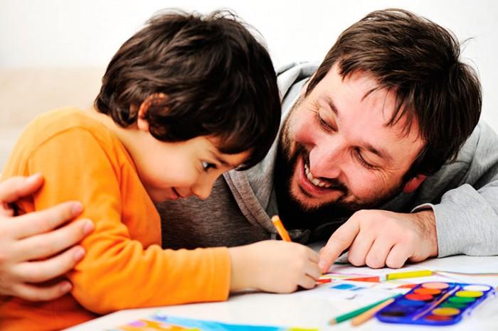 Родители детей с ОВЗ (2)