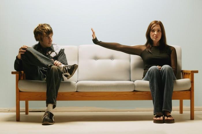 Почему мы не в отношениях? (4)