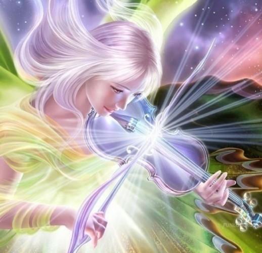 Ведьма или богиня? (2)