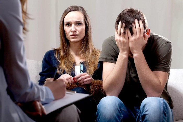 Психологическая поддержка семей, воспитывающих ребенка с ОВЗ. (2)