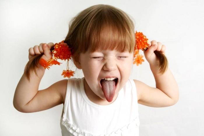 Маленький ДЕМОНстрант. Почему некоторые дети добиваются внимания любой ценой (2)