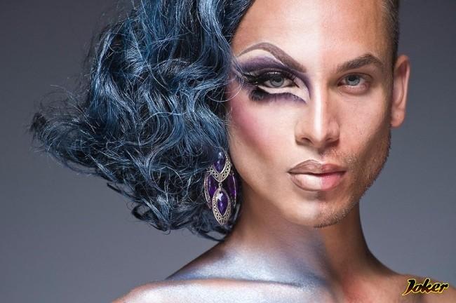 Трансгендер обладает правом выбора. (2)
