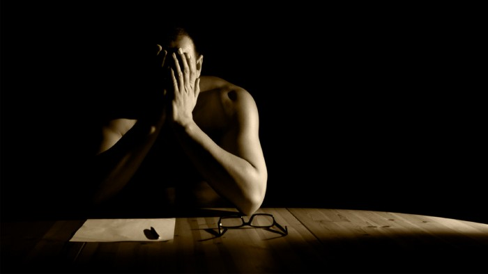 Суицидальные мысли (2)