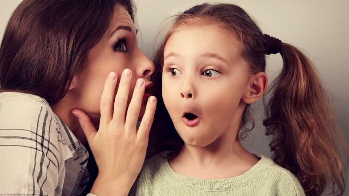Как рассказать детям «об этом»? (2)