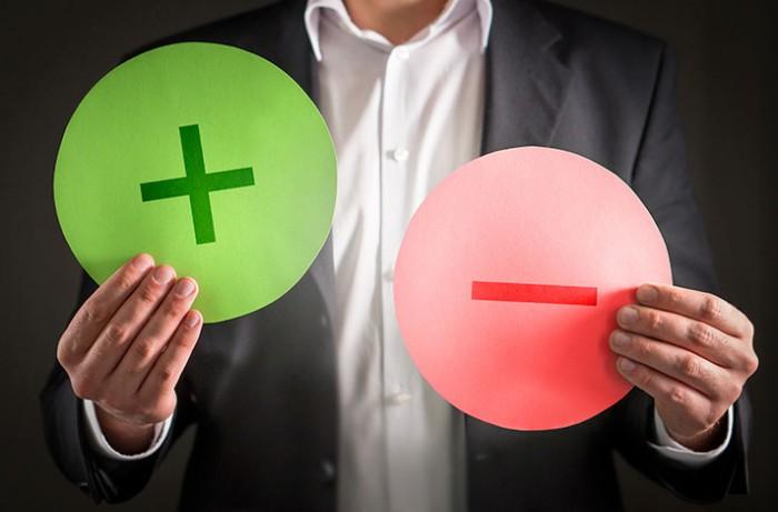 Конфликт. Негативные последствия и позитивное влияние (2)