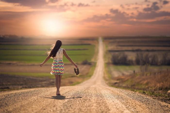 Как определить, двигаетесь ли вы в нужном направлении? (2)