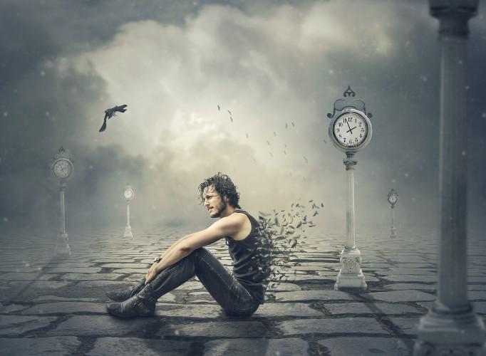 С понедельника начну..... Как справиться с прокрастинацией? (2)