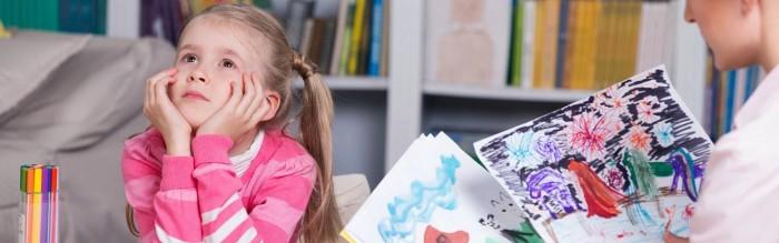Детский психиатр: мифы и реальность (2)