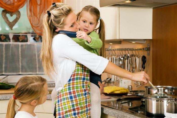 Кухонный бунт или восстание домохозяйки: как избежать жертв (2)